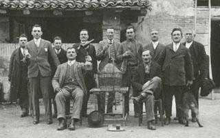 I travasi e il consumo di vino