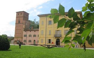 Villa Smeraldi
