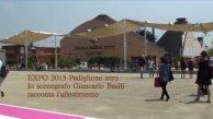 Il Museo a Expo 2015: intervista allo scenografo Giancarlo Basili