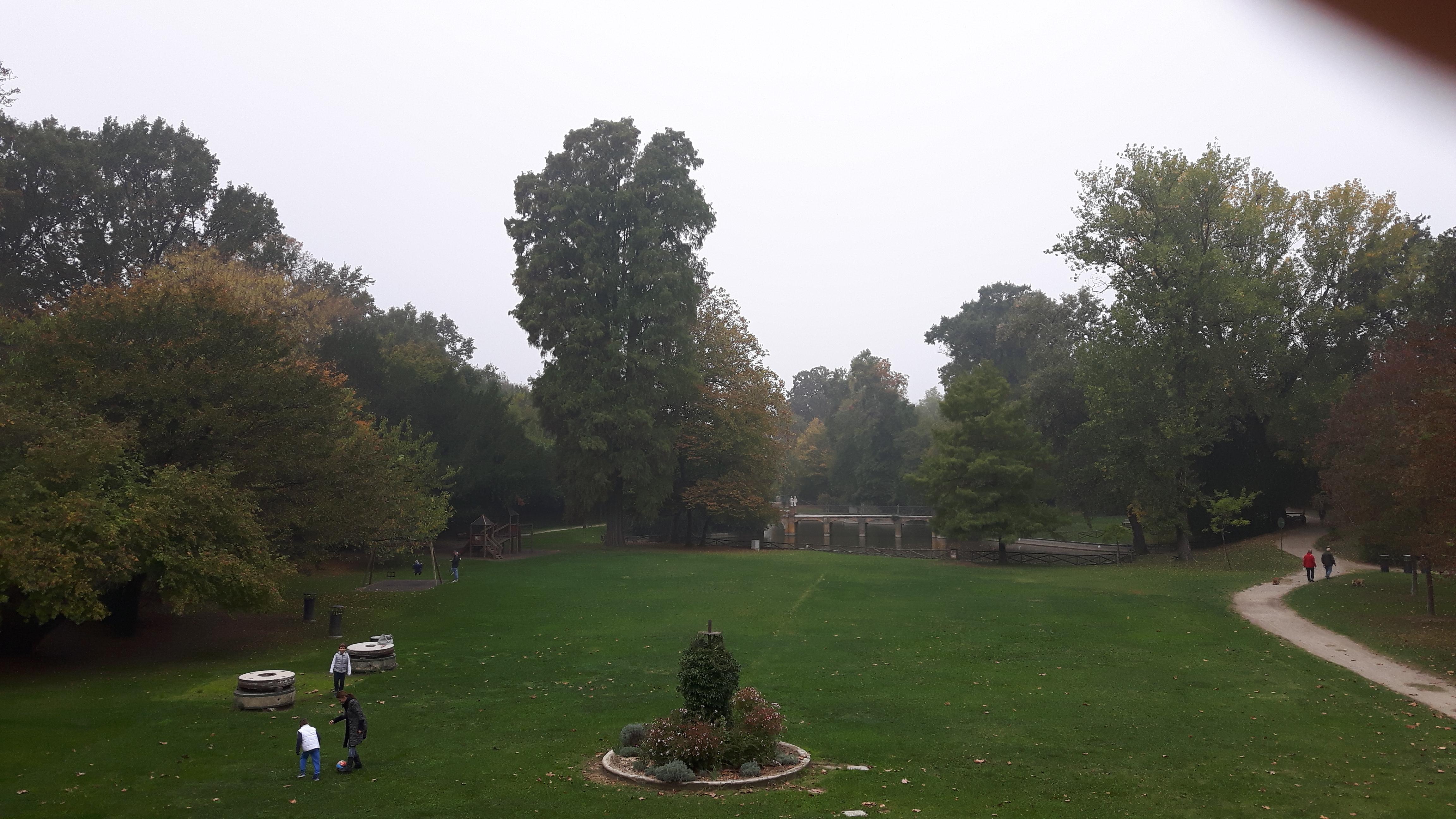 Nono Open Day del Gusto a Villa Smeraldi