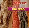 Open Day del Gusto, Festival del km zero