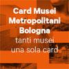 Card Musei Metropolitani