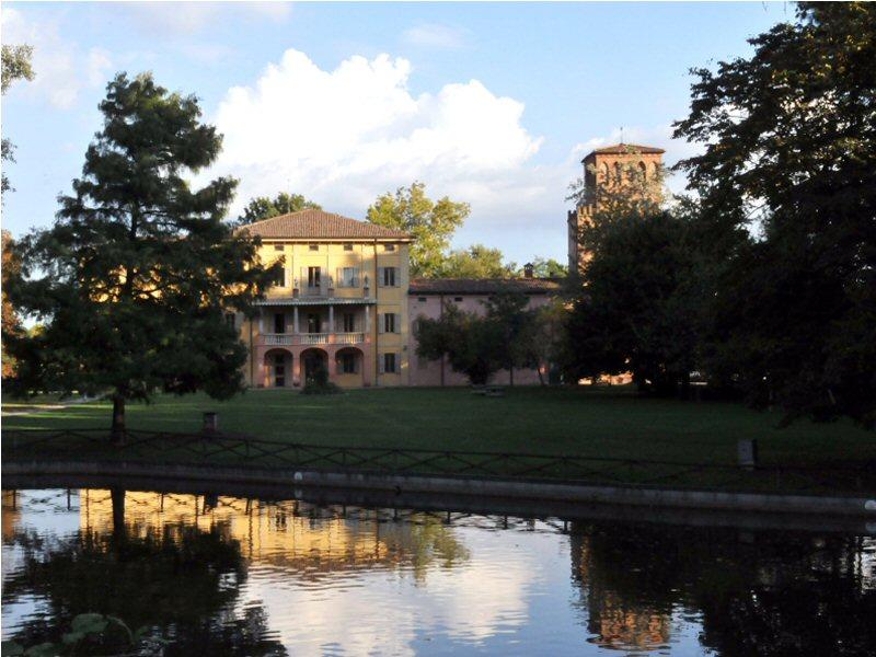 Il Parco e la Villa